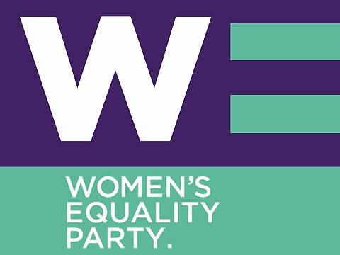 Womens Equality Party logo