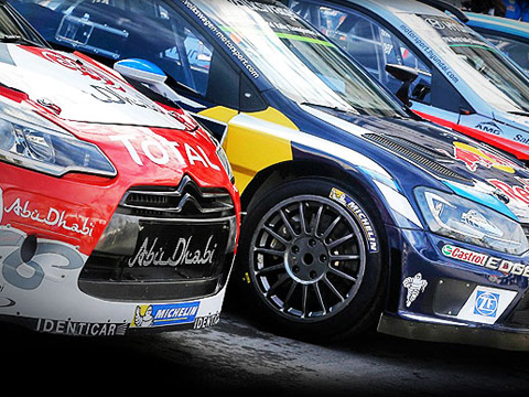 road to greatness rally cars competition