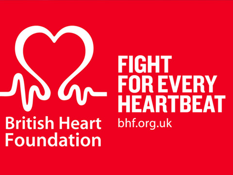 Heart foundation branding