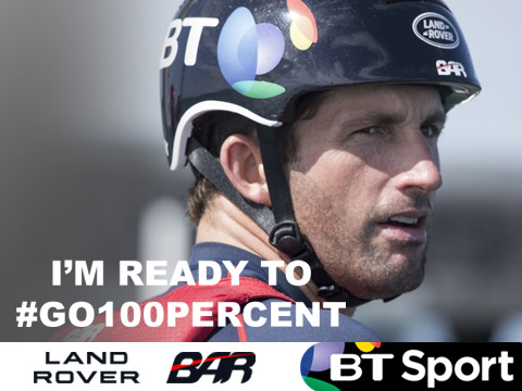 BT sponsor Sir Bradley Wiggins