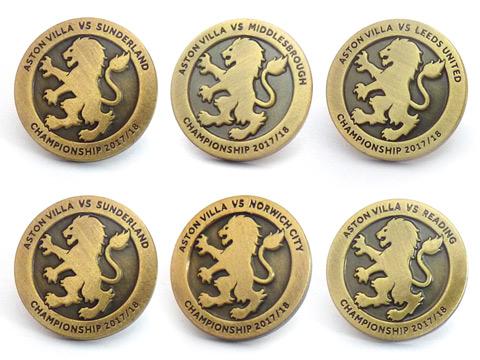 567b12b76c1c Lapel Pin Badges, Custom Lapel Pins, Bepsoke Badges Made To Order